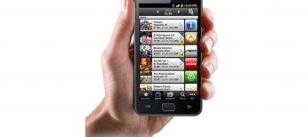 ¿Qué echan en la tele? Esta app te hace sugerencias en función de tus gustos