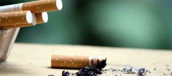 Fumar no quita el estrés y dejarlo reduce la ansiedad