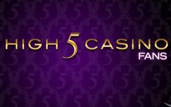 El juego en Facebook High 5 Casino logra un millón de jugadores a sus máquinas tragaperras.