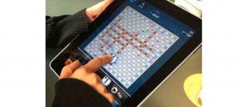 El juego Enumerados es de las apps de más éxito entre los mayores de 55 años