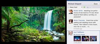 La envidia en Facebook