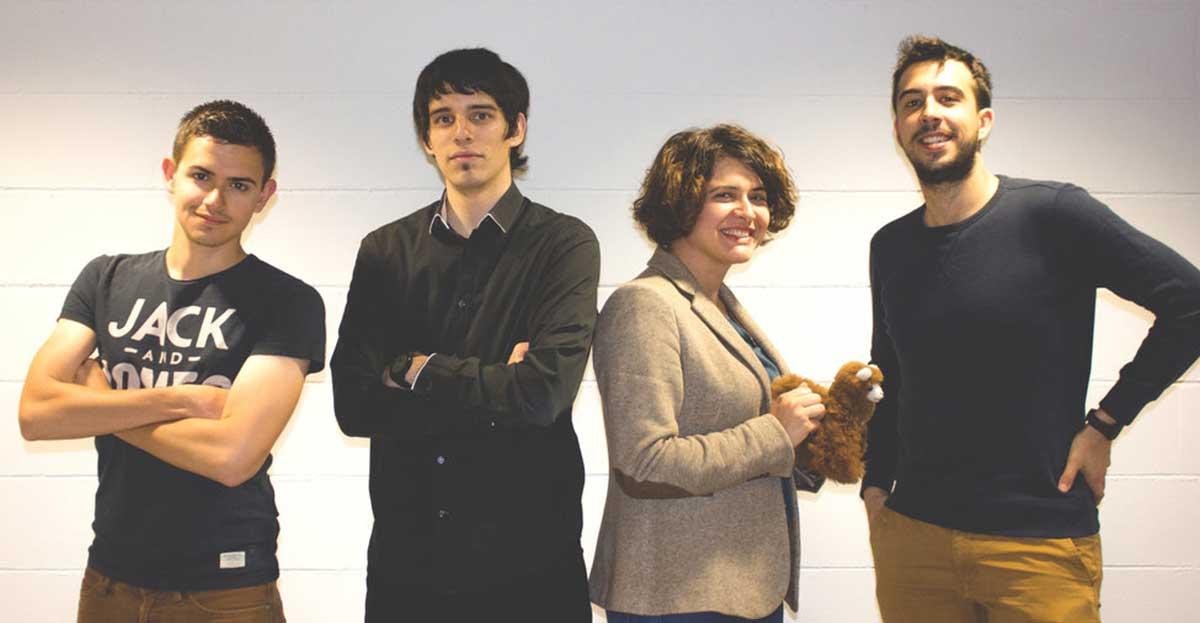 Guillem Cuberes (Groupiest): 'Facebook limita mucho el poder que tiene un usuario sobre el grupo'
