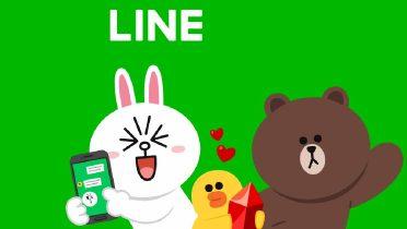 LINE regala 'stickers' gratis por crecer a un ritmo de 3 nuevos millones de usuarios por semana