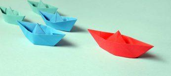 Liderazgo por mimetismo, ¿es bueno 'copiar' las pautas de otros líderes?