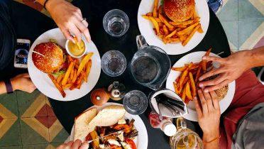 Un restaurante puede ahorrar hasta 10 kilos de comida al día y más de 9.000 euros al año