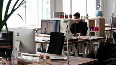 El trabajo, lo segundo más importante para los jóvenes
