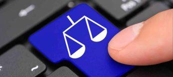 Abogados online, la revolución que llega al mundo de la justicia