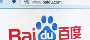Para hacer negocios en China hay que usar Baidu en vez de Google