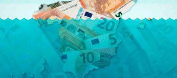 España, en el top ten de países con mayor economía sumergida