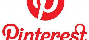Pinterest, como Facebook, utiliza la información personal de sus usuarios