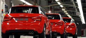 El precio medio de los coches comprados bajó un 11,6% en 2012 por descuentos directos