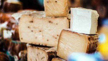 Detectan quesos orgánicos con componentes que pueden provocar cáncer