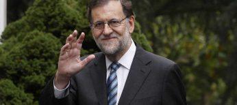 Rajoy ganó de media 223.404 euros los 8 años previos a ser presidente