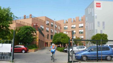 Las residencias públicas son mejores que las concertadas o privadas según los familiares de los mayores
