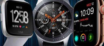 Smartwatch, el reloj que se conecta al teléfono para hacer llamadas
