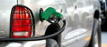 Algoritmos optimizan al máximo el consumo de combustible según por la carretera que se circule