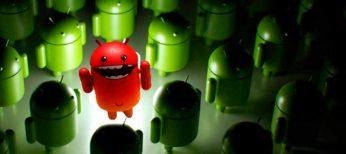 Los teléfonos Android son foco del Adware y del Malware tanto desde Google Play como desde marketplaces de terceros