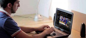 Las webs de apuestas de LAE, BWin y Pokerstars son la salida a la crisis para uno de cada tres internautas