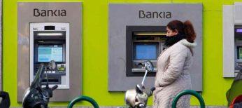 Bankia, Endesa, Iberdrola, Movistar o Vodafone optan a ser la peor empresa para los consumidores