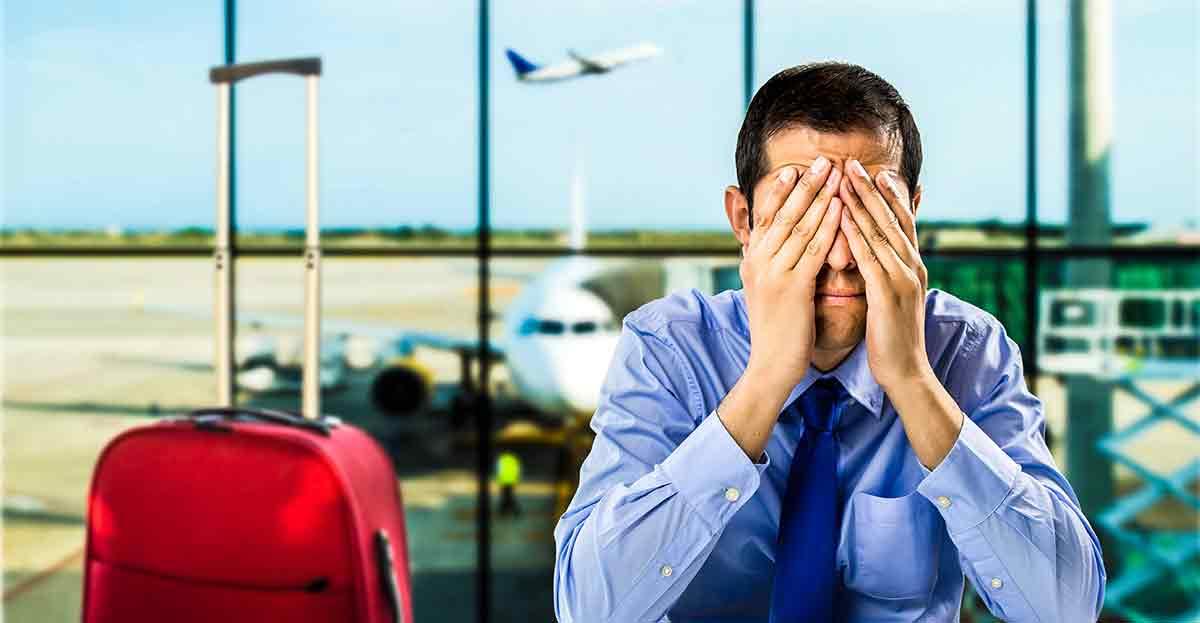 Overbooking y recorte de derechos con la nueva propuesta de compensaciones por retrasos y cancelaciones de vuelos