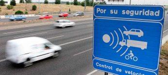 La mayoría de conductores apoya subir el límite de velocidad a 130 km/h, pero no conducir sin cinturón