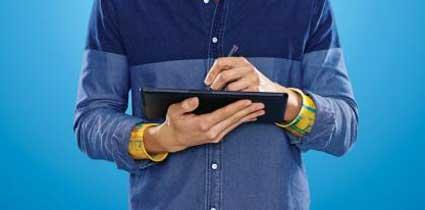 Protege tu tableta y sigue las recomendaciones para mejorar el rendimiento.