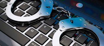 Se triplican los detenidos por injurias, amenazas y delitos contra la intimidad en Internet