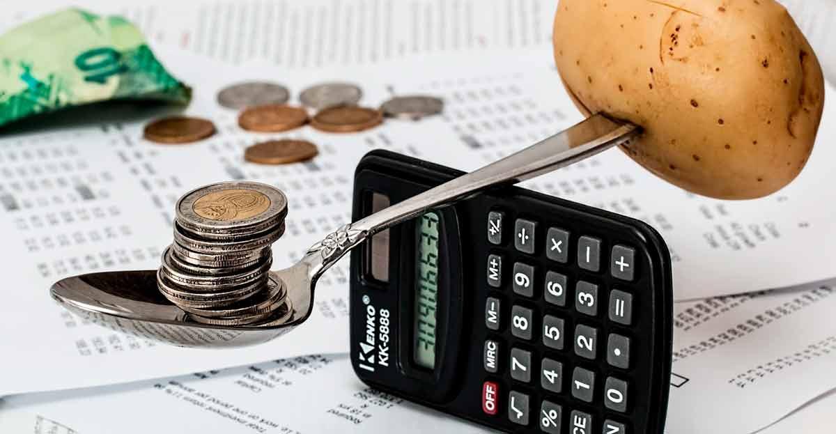 El dinero perjudica seriamente la salud