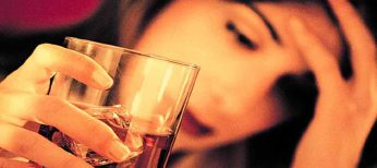 Anorexia más alcoholismo, drunkorexia