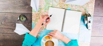 Para elegir un viaje nos fiamos más de lo que digan amigos y opiniones en Internet que de las webs de información oficiales