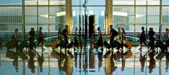 Más de 114.000 españoles se fueron al extranjero en 2012