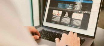 Estafaron 400.000 euros falsificando conocidas webs de venta online
