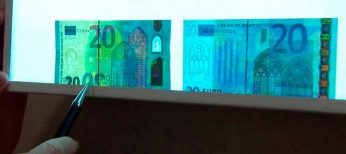 Detenido el principal falsificador de billetes de 20 euros en Mallorca