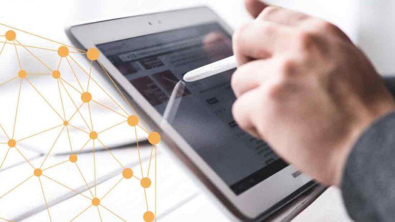 Tarjetas bancarias más seguras con firmas biométricas