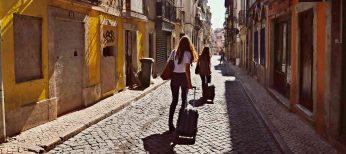Hacienda perseguirá los alquileres de pisos de vacaciones que no se declaren