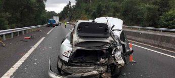 Minería de datos para identificar todas las causas de un accidente de tráfico y su gravedad