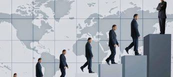 Los trabajadores de movilidad internacional que buscan las empresas