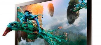 Veremos películas en 3D con tabletas y smartphones sin gafas especiales