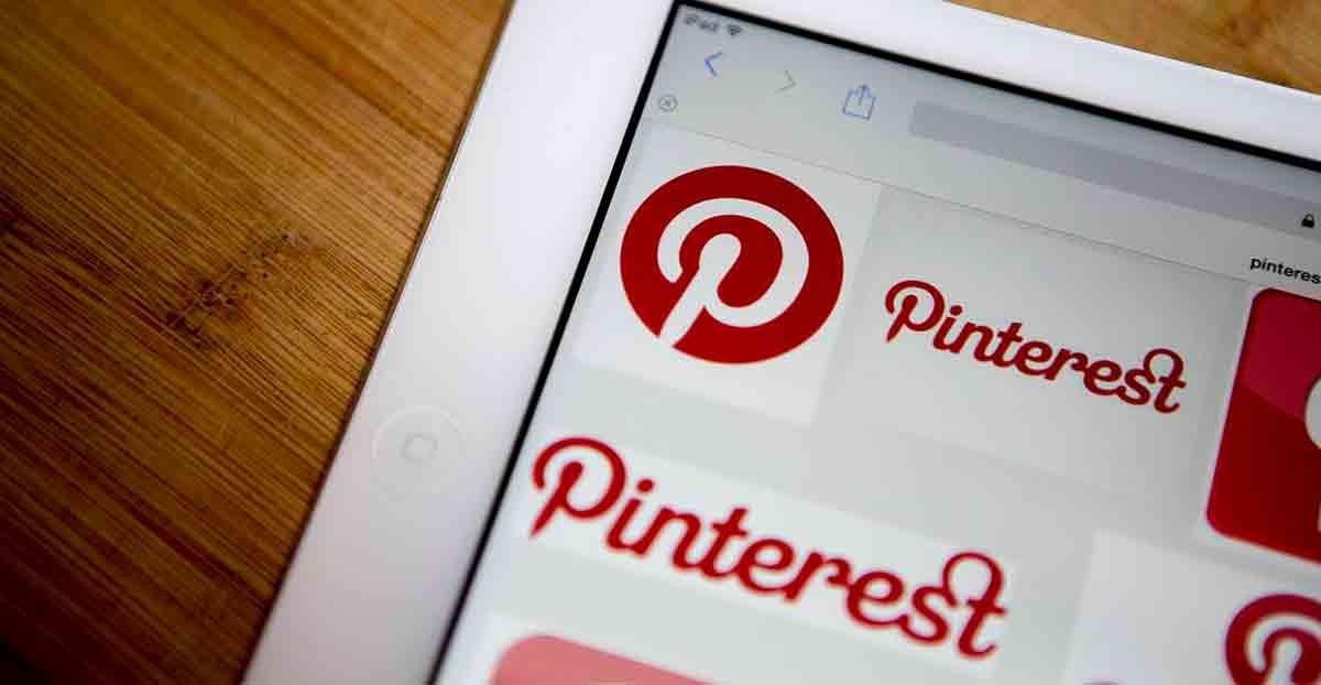 Pinterest se convierte en la red social de las mujeres