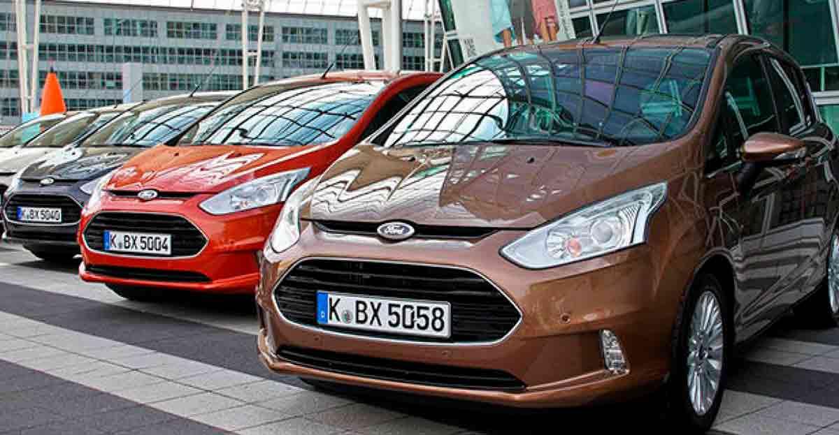 El Plan Pive 2 arranca con unas 1.100 reservas de coches diarias en febrero
