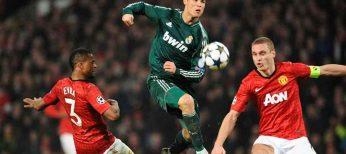 Final para el Real Madrid ante el Manchester United