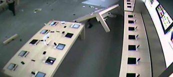 6 millones de robos en tiendas al año, sobre todo electrónica, perfumería, ropa deportiva y carne