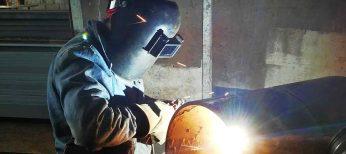Trabajo en Suiza de soldadores y electricistas con sueldos de 3.500 a 4.800 euros mes