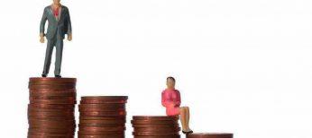 El 37% de los españoles cree que la crisis ha agravado las diferencias de sueldos entre hombres y mujeres