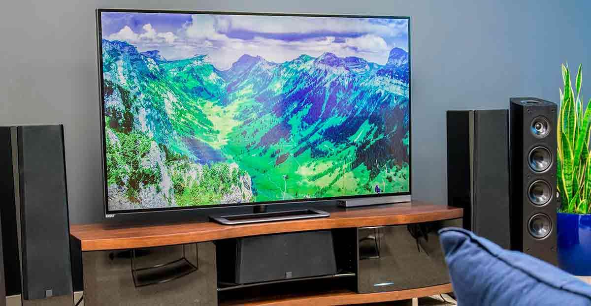 2013, el año de la televisión de pago con el 4K o los televisores conectados a Internet