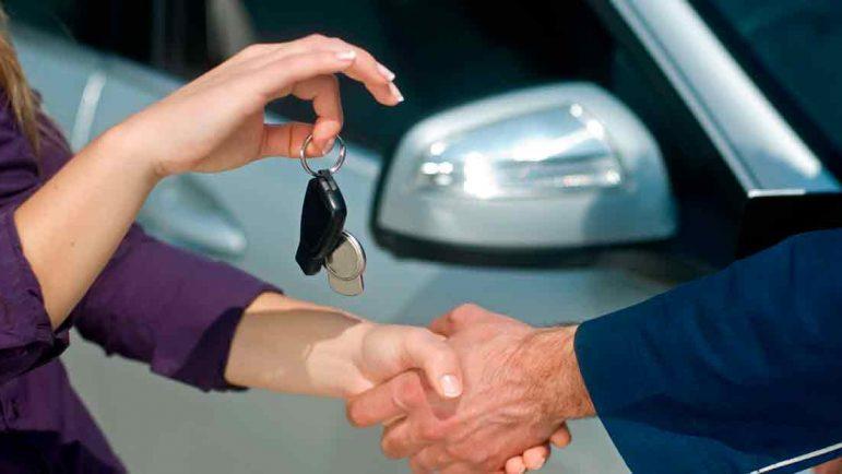 Cinco trucos para vender tu coche más caro