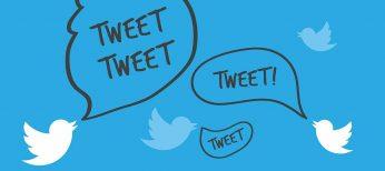 Seis formas de entrar en Twitter con tu marca como profesional