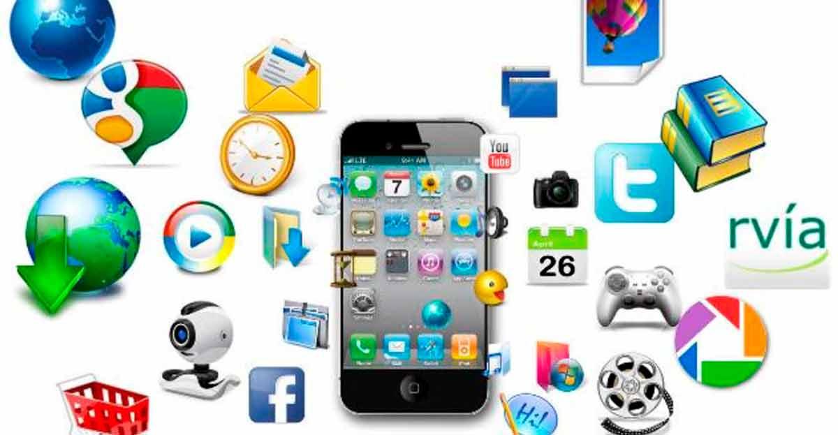 El aumento del uso de dispositivos móviles provocará que cada dos años y medio se duplique el volumen de datos