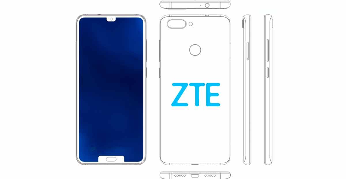 El fabricante chino ZTE se convierte en líder mundial en patentes en 2012