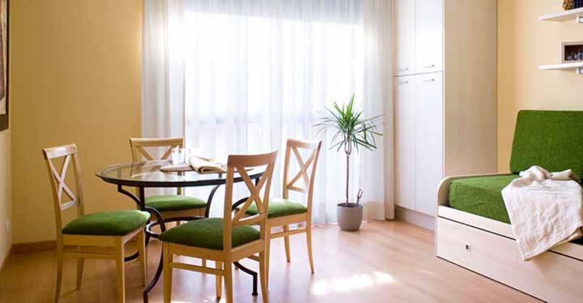 Vivir de alquiler en Madrid por 893 euros de media la convierte en la región más cara de España